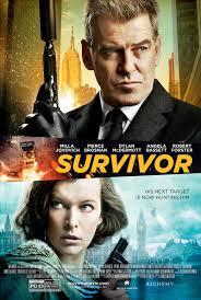 Persiguiendo a Abbott | Survivor