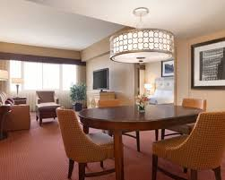 Executive Dining Room Kansas City Hotel Rooms Executive Rooms Embassy Suites By