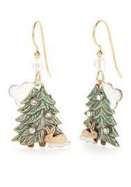 silver forest earrings mikasa gourmet basics rope oval bread basket pearl drop earrings