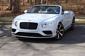 bentley convertible 2016 bentley continental gt v8 s convertible stock 6nc054673 for