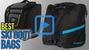 Texas best travel luggage images Top 10 ski boot bags of 2017 video review