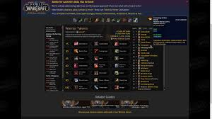 Bajheera Legion Arms Warrior Talent Guide Pve Pvp Bajheera Bfa Arms Warrior Talent Ability Changes Battle