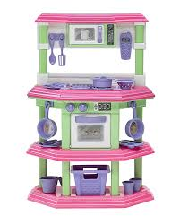 amazon com american plastic toys my very own sweet treat kitchen