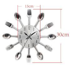designer kitchen wall clocks modern kitchen wall clock gaia stock com