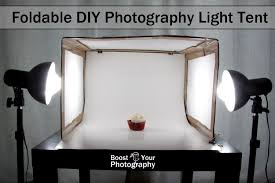 photography shooting table diy diy photography light tent boost your photography