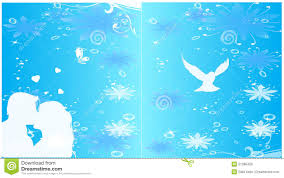 vector wedding invitation background royalty free stock images