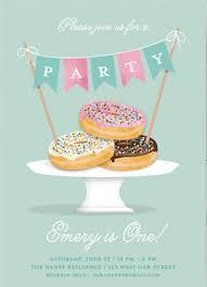 donuts cupcakes pancakes and pajamas party ideas u0026 supplies
