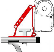 Fiamma Awnings Uk Fiamma Awning F35 F45 Adapter Kit Kit Auto Awning Adaptors