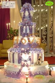 wedding cake jakarta pesan toko dan vendor kue hova cake jakarta