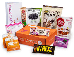 snack delivery the best snack delivery services