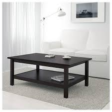coffee tables attractive ikea coffee table hemnes black brown