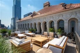 trump penthouse new york opulent trump park avenue penthouse hangs onto 35m price tag 6sqft