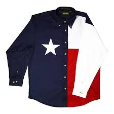 Texas Flag Decor Long Sleeve Texas Flag Shirt Texas Capitol Gift Shop