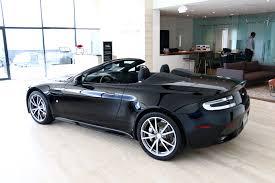 bentley vantage 2016 aston martin v8 vantage gt roadster stock 6d20078 for sale