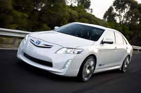 toyota hybrid toyota displays three hybrid vehicles in melbourne autoevolution