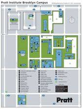 pratt map pratt institute cus map york metropolitan area