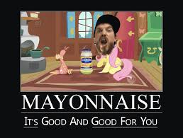 Mayonnaise Meme - ponies edit and mayonnaise regular ordinary swedish meal time