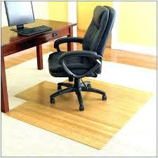 Computer Desk Floor Mats Desk Floor Mat Bamboo Desk Chair Floor Mat Medium Size Of Desk