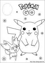 pokemon coloring pages on coloring book info