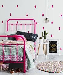 papier peint chambre ado fille 120 idées pour la chambre d ado unique rooms room and room