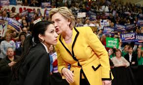 huma abedin hillary clinton u0027s aide is interviewed by house panel