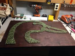Blessings Unlimited Home Decor Ducks Unlimited String Art Projects Pinterest Ducks