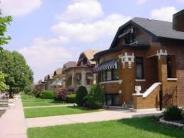 berwyn u0027s diverse housing styles why berwyn