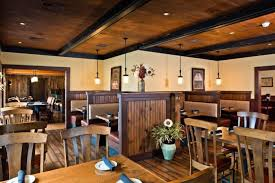 Treehouse Cleveland - loxley u0027s restaurant at heritage hotel lancaster is located in a