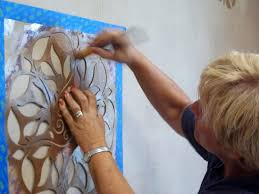 a painter faux and decorative painting illinois