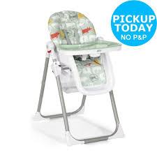 Bloom High Chair Instructions Mamas U0026 Papas Highchair Baby Feeding Chairs Ebay