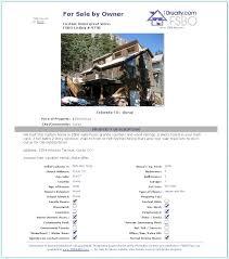 10 best images of sample listing flyers real estate flyer
