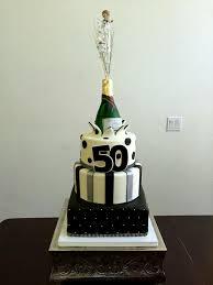 exploding champagne bottle cake custom cakes pinterest