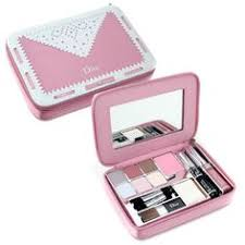 dior d trick makeup palette 1x diorskin pact 1x dior blush 6x