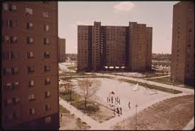 chicago housing projects map stateway gardens highrise housing project on chicago s sou flickr