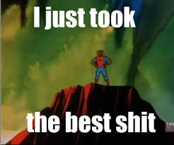 Spider Man Meme Generator - image 60s spiderman meme generator i10 png anime arts wiki