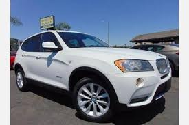 bmw x3 for sale used used 2014 bmw x3 for sale pricing features edmunds