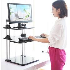 Adjustable Height Desks Ikea by Desks Sit And Stand Desk Standing Desk Converter Ikea Adjustable