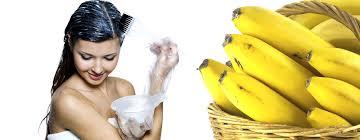 banana hair banana benefits for hair 4 diy hair masks