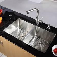 Discount Stainless Steel Kitchen Sinks by Kitchen Sink Drain Board Victoriaentrelassombras Com
