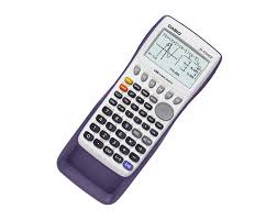Graphing Calculator With Table Casio Fx 9750giiwe Graphing Calculator By Office Depot U0026 Officemax