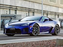 blue lexus lexus lfa blue wallpaper 1600x1200 16065