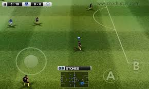 pes apk pes 2012 update 2017 apk obb android droidsoccer
