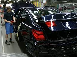bmw car plant car maker bmw adding 1 000 at south carolina plant