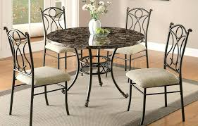 round marble dining table and chairs round marble dining table set furniture city marble dining tables