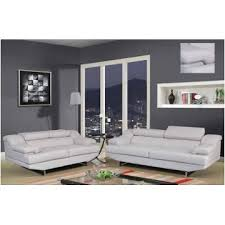 grey livingroom u8141 bonded natalie light grey livingroom set global furniture