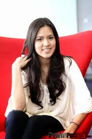 biodata maudy ayunda dan fotonya profil dan biografi lengkap raisa andriana penyanyi indonesia