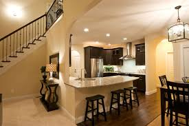 Model Home Interior Kitchen Design Models Kitchen Design Ideas