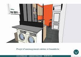projet d animation cuisine cuisine buanderie best of cuisine avec cellier maison guemps 220 000