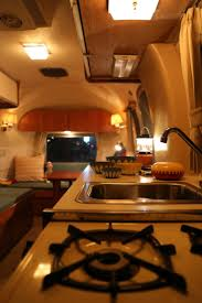 Vintage Airstream Interior by 502 Best Camping Airstreams Images On Pinterest Airstream