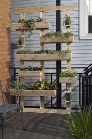 Diy Vertical Pallet Garden - vertical garden pallets designs